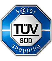 TÜV SÜD – safer shopping