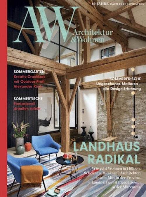 A&W Architektur & Wohnen Abo - A&W Architektur & Wohnen Abonnement