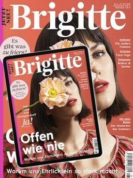 Brigitte E Kombi Abo