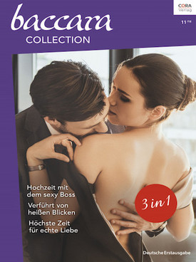 Zeitschrift Collection Baccara Abo