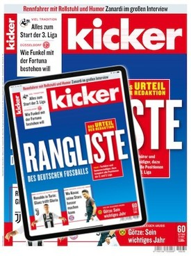 kicker print emagazine plus abo kicker print emagazine plus abonnement beim lorenz. Black Bedroom Furniture Sets. Home Design Ideas